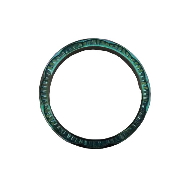 手表配件绿色