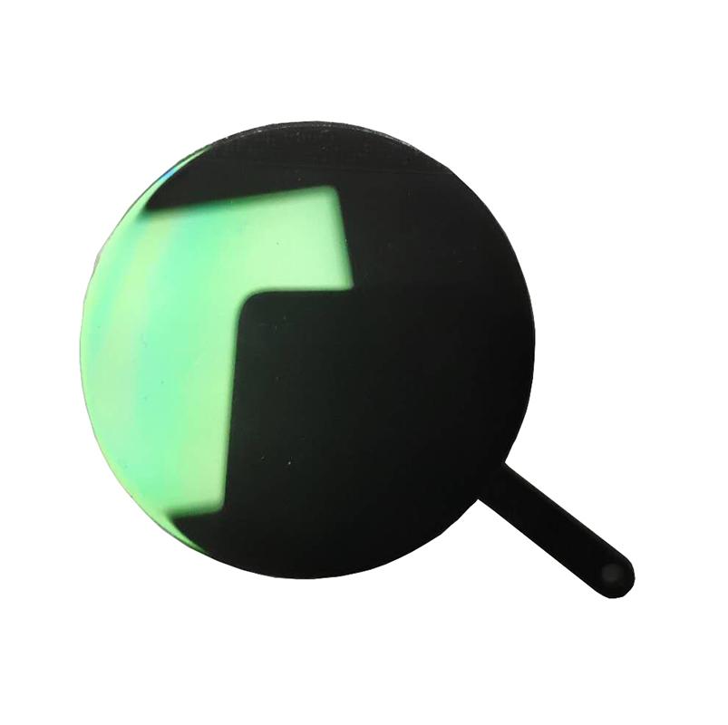 绿色太阳镜