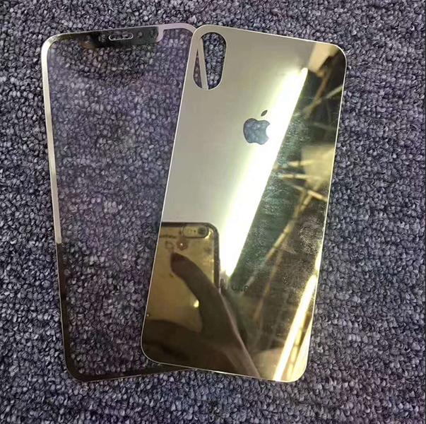 手机保护镜子膜